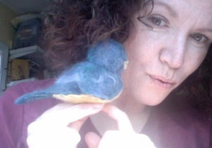 bluebird-puppet
